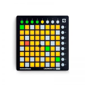 novation-minilaunchpad